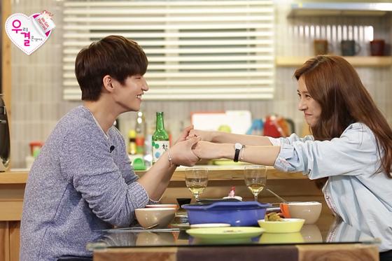 We got married kim so eun episodes : Fort bragg ca movies